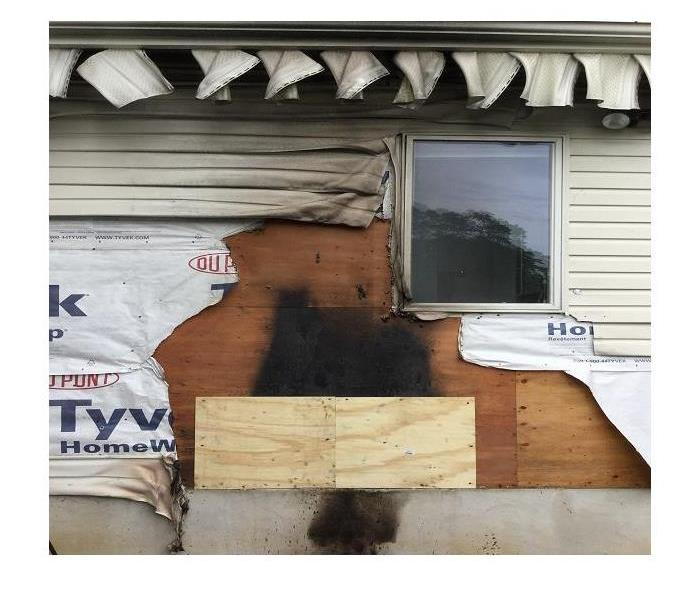 Fire Damage After Fire Damage Tips